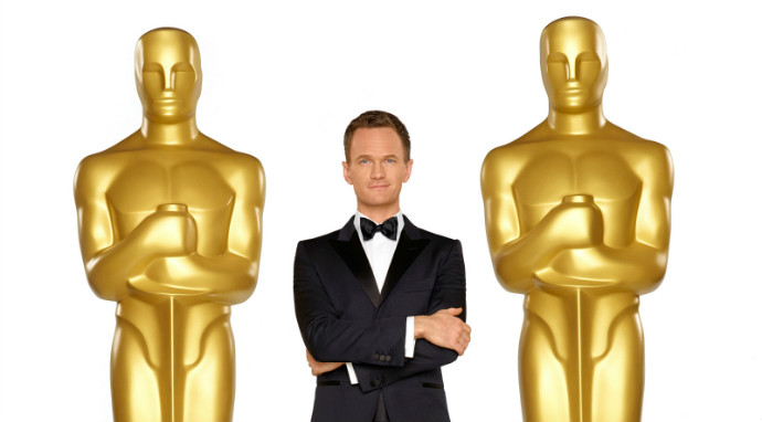 Neil Patrick Harris, host of the 87th Academy Awards (Image  © AMPAS)