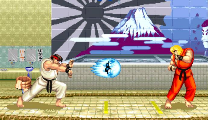 Image© Capcom
