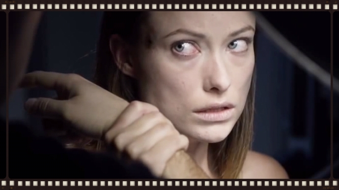 Olivia Wilde comes back from the dead - the movie, not so much (Image © Relativity Media)