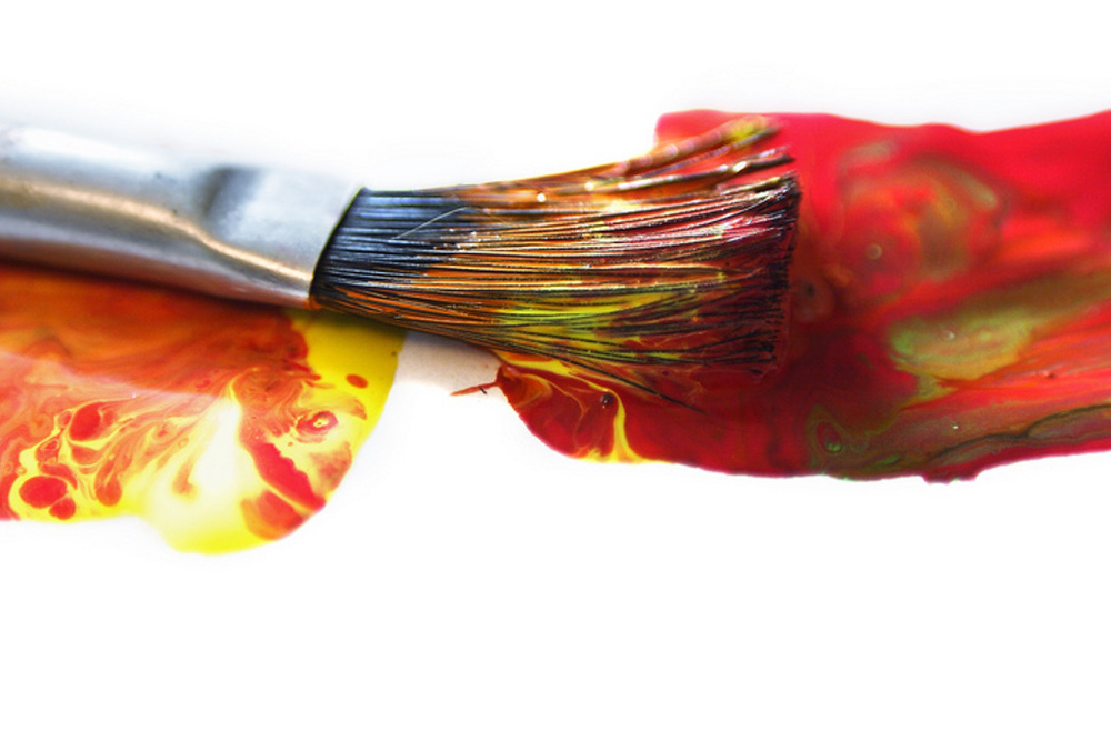 "Image ""Ikea paint brush"" © Flickr user  Terence J sullivan"