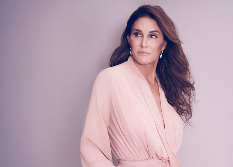 Caitlyn Jenner, star of I am Cait (Image © James White/E! Entertainment).