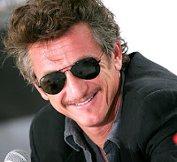 Even Sean Penn is blinded by his own inflated sense of self-importance.