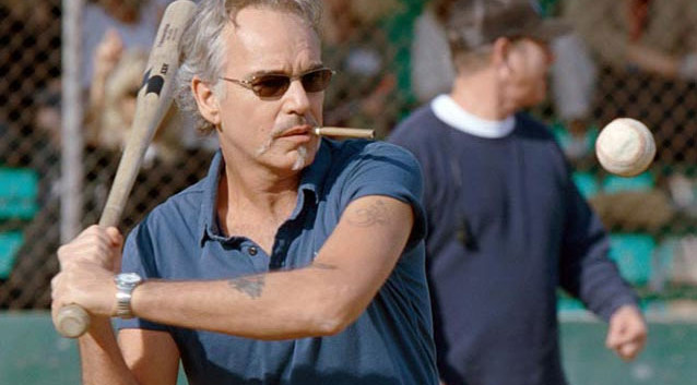 Billy Bob Thornton in Bad News Bears (Image © Paramount Pictures)