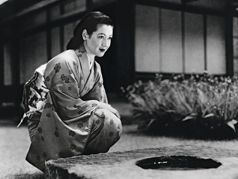 Setsuko Hara (1920-2015)