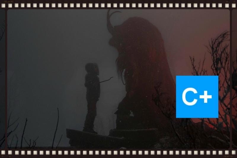Krampus (Image © Universal Pictures).