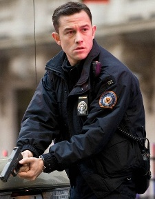 Joseph Gordon-Levitt as John Blake (Image © Warner Bros.)