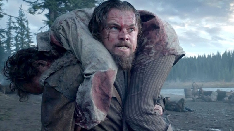 The Revenant (Image  © 20th Century Fox).