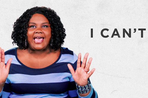 Nicole Byer of Girl Code (Image © MTV)