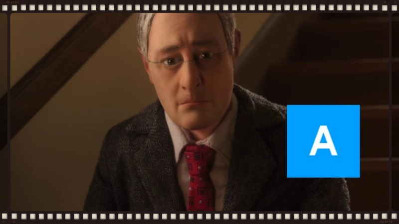 Anomalisa (Image © Paramount Pictures)