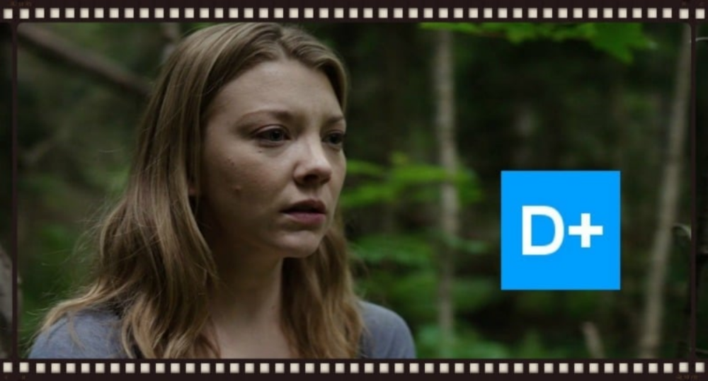 Natalie Dormer stars in  The Forest  (Image Gramercy/Icon).
