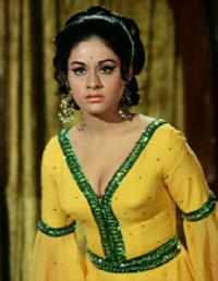 Aruna Irani