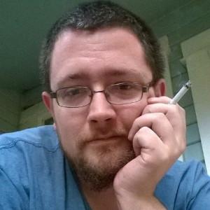 STAFF WRITER<br> Gabriel Ricard