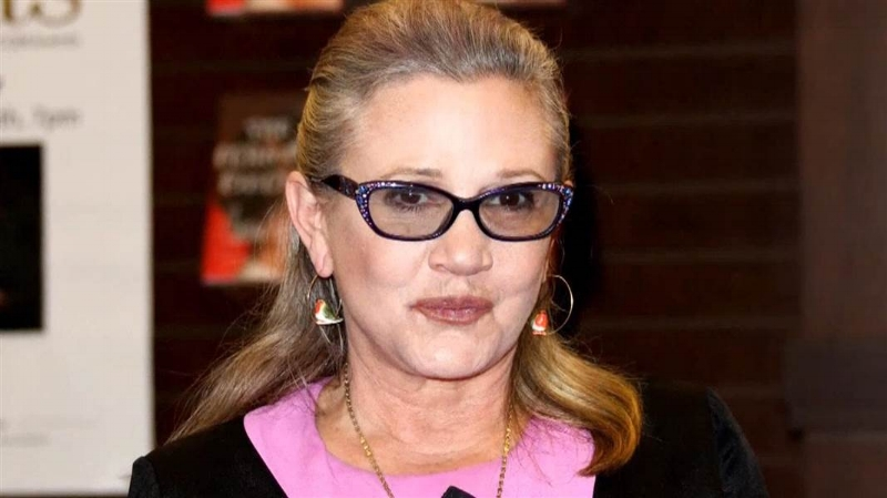 Carrie Fisher, actress, author, activist, and forever Princess Leia, died today at the age of 60.
