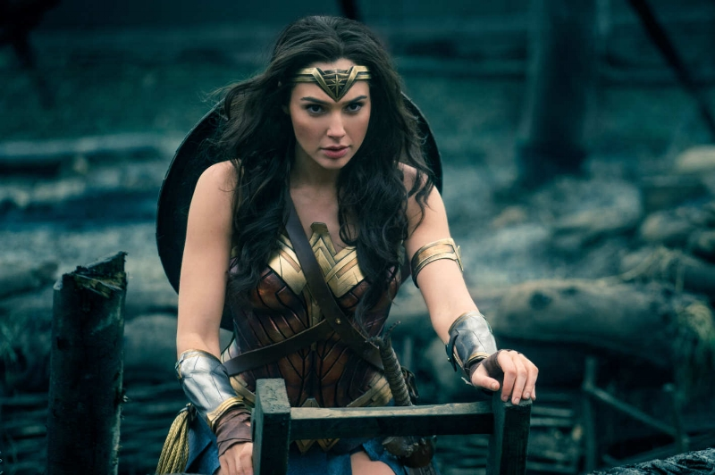 Gal Gadot (Image © Warner Bros.)