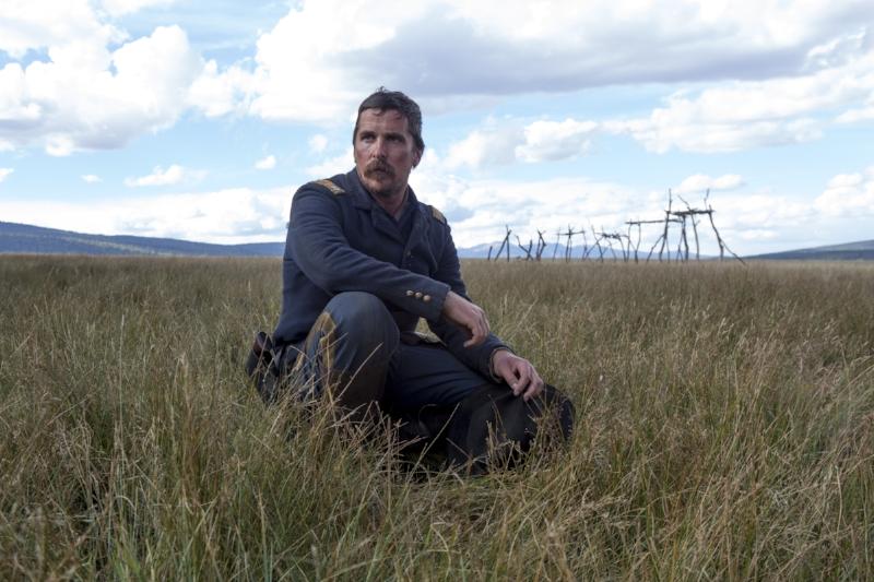 Christian Bale (Image © Entertainment Studios)