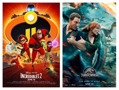 Image © Disney/Pixar & Universal