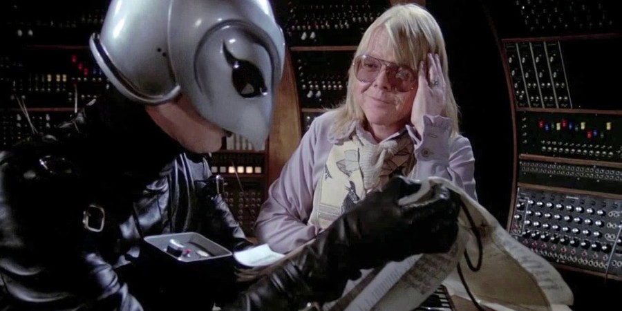 William Finley and Paul Williams in Brian De Palma's  Phantom of the Paradise  (Image © 20th Century Fox)