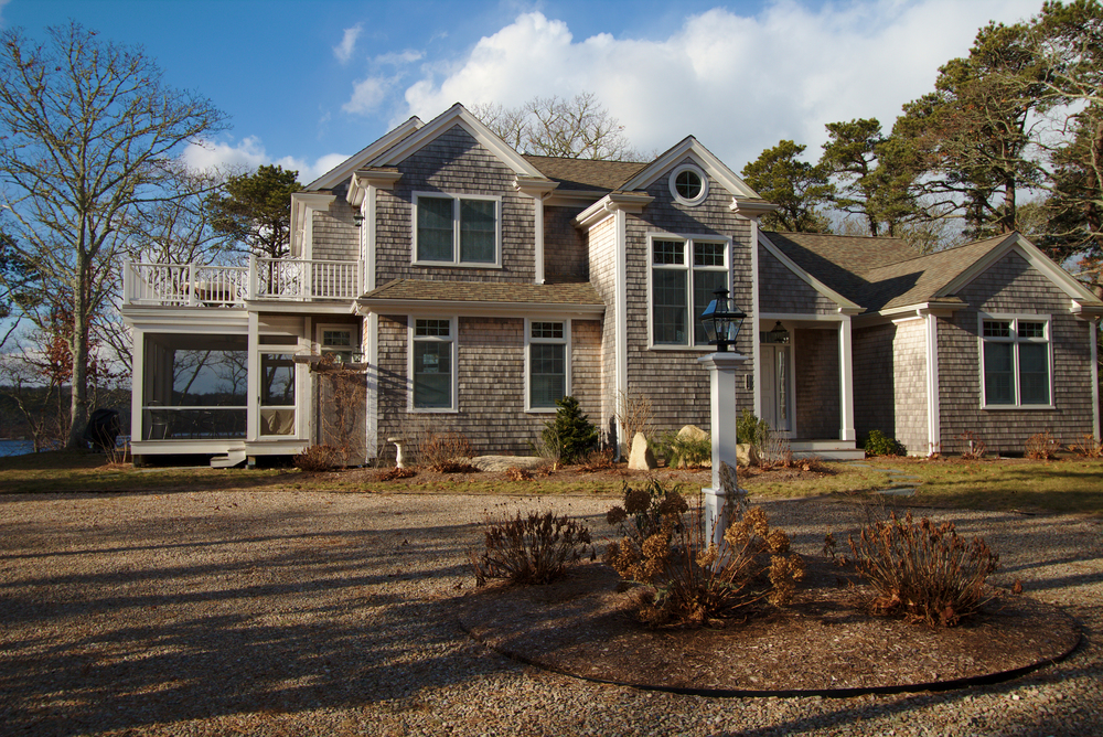 Residential #1 (Brewster, MA)