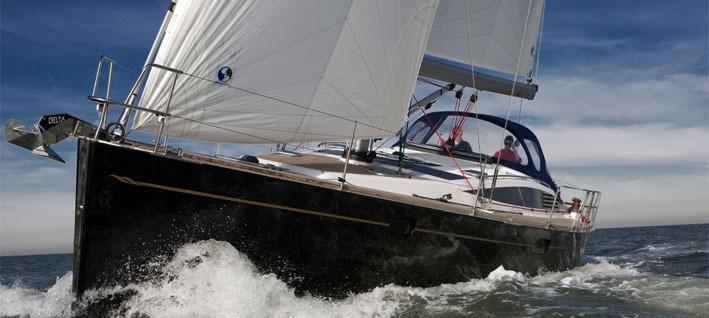 Delphia 47 For Charter | Regatta Yachting