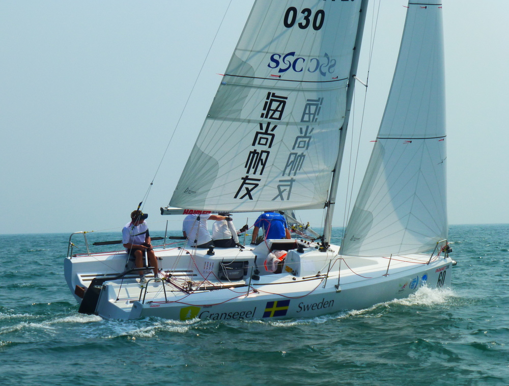 New Fareast 28R For Sale