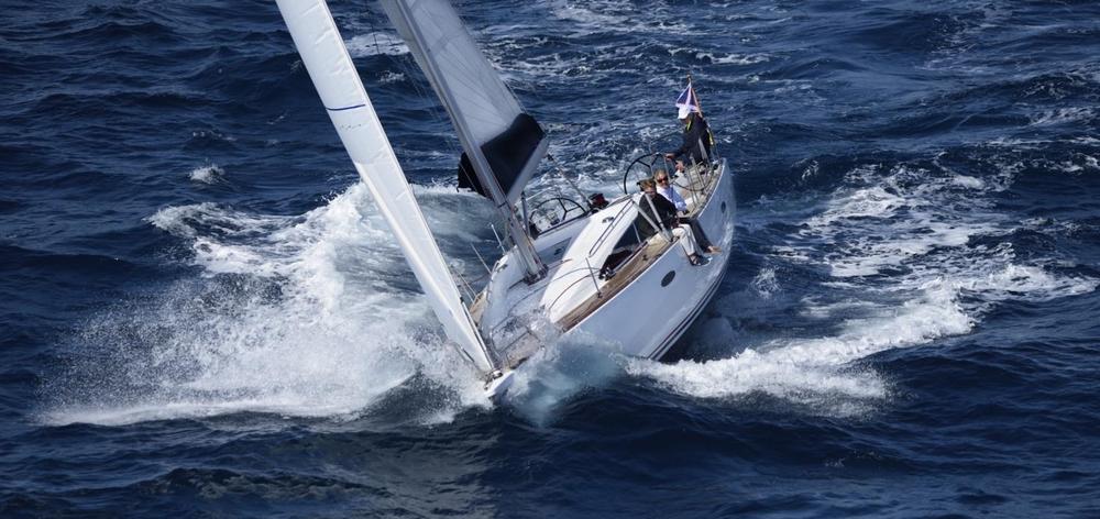 Maxi 1200 | Ocean Sailing