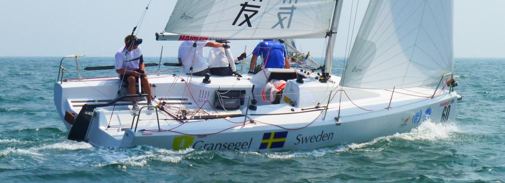 Fareast 28R - Regatta Yachts