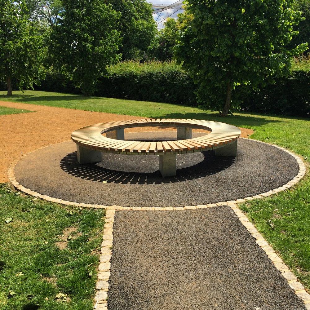 Primrose Hill Circle