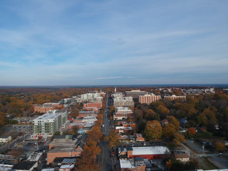 BORO REAL ESTATE Co  | Hyper-local Brokerage & Media | Chapel Hill