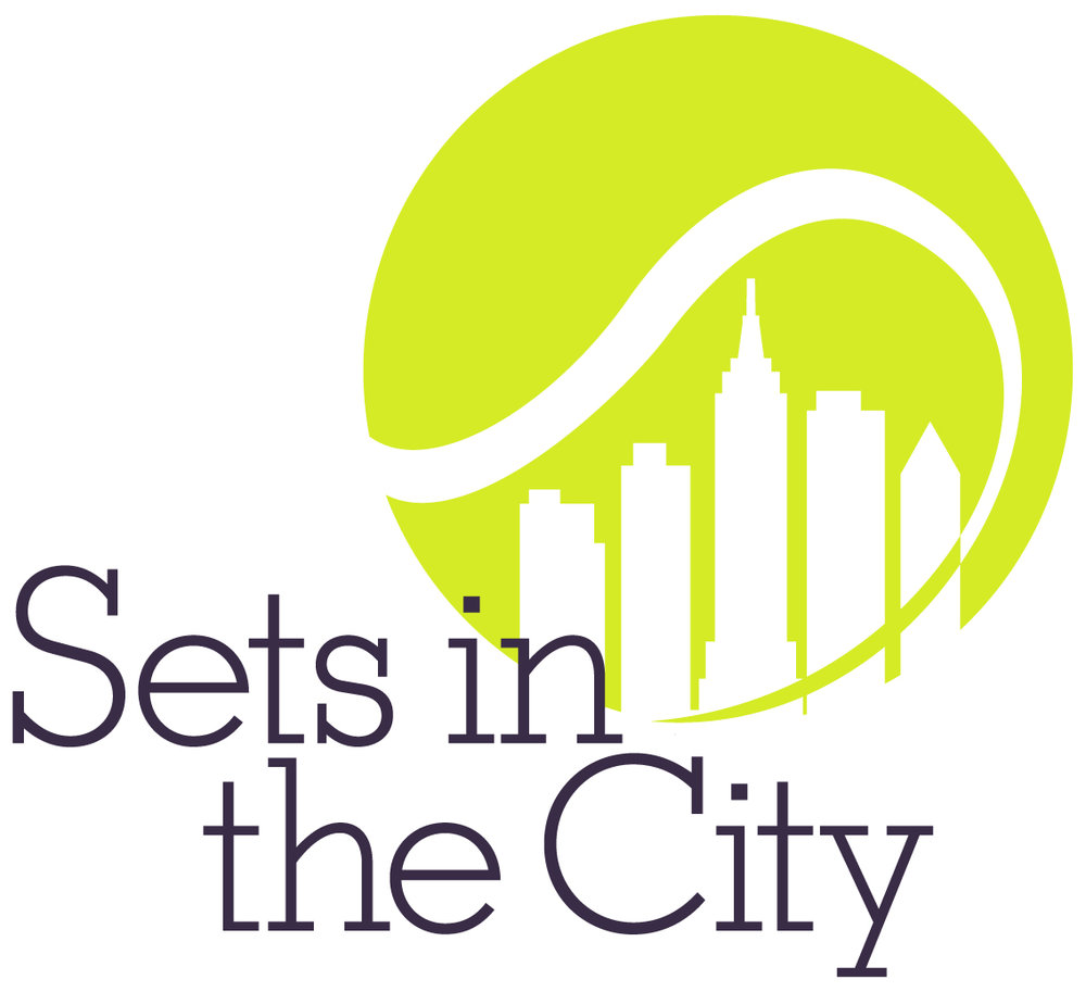 """Welcome to Sets in the City! - SITC is a fun social tennis league for YOUNG ADULTS to start or continue playing tennis. Have fun, make friends, and improve your game!It doesn't matter if you've ever held a racquet or if you are an old college pro, there's a place for you in this league!Your registration fee gets you one match a week for 5-6 weeks, tennis balls, a player gift and an end-of-season party. Cost varies by area - click on your region for specific details!No team? No worries! Sign up as a """"lone wolf"""" and we'll find your new tbffs (tennis best friends forever)."""