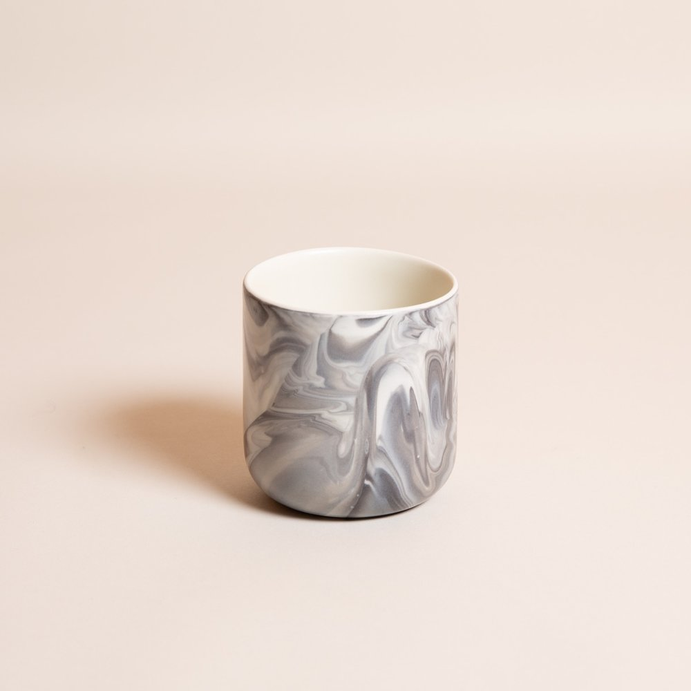 Grey Marble -