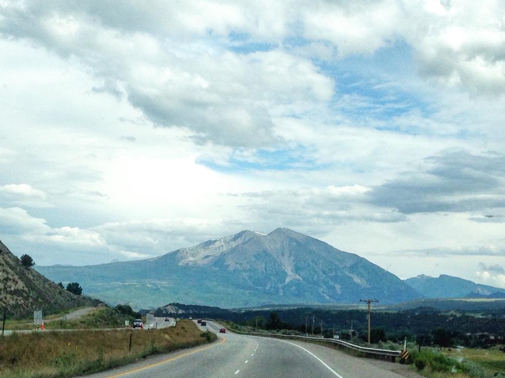 Mt. Sopris