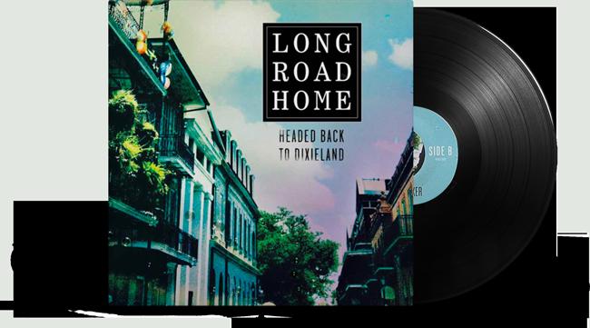 SOS Media Vinyl Album Design Music