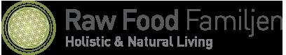 Logo Design, Raw Food Familjen, Boulder Branding Company