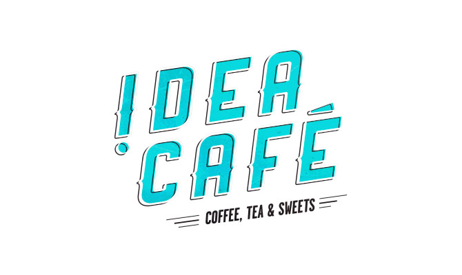 Art Cafe | Graphic Design Logo Design