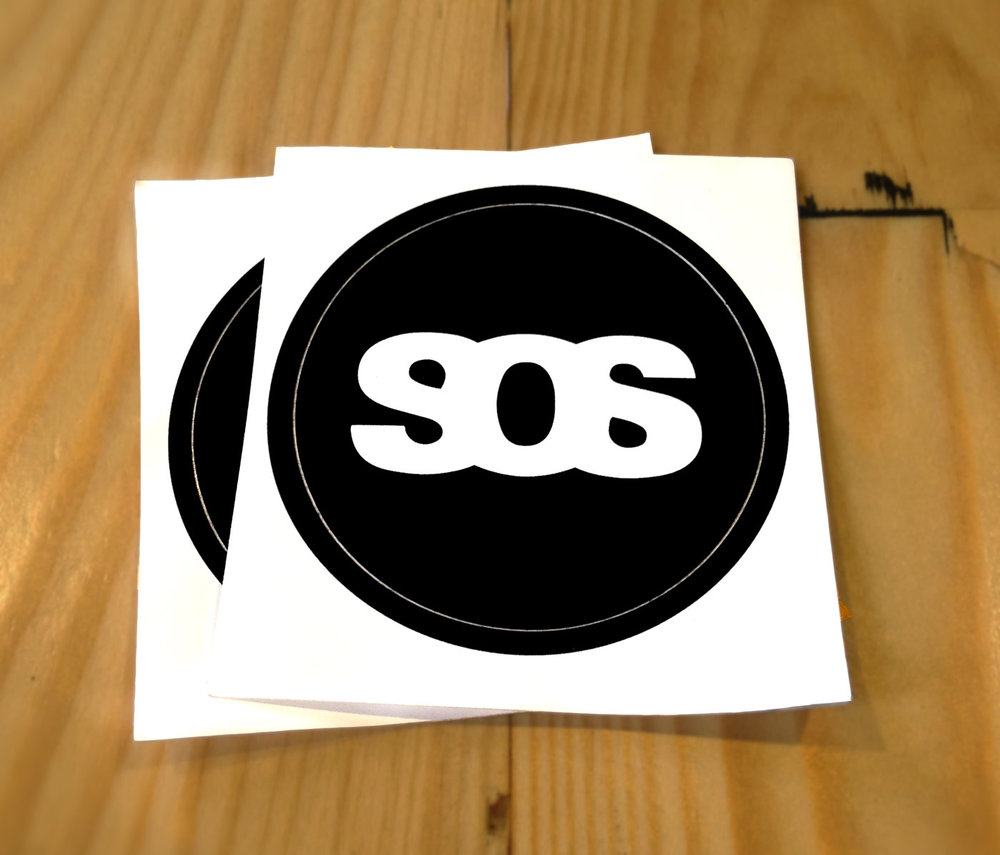 SOS Media Graphic Design Web Design Creative Consulting
