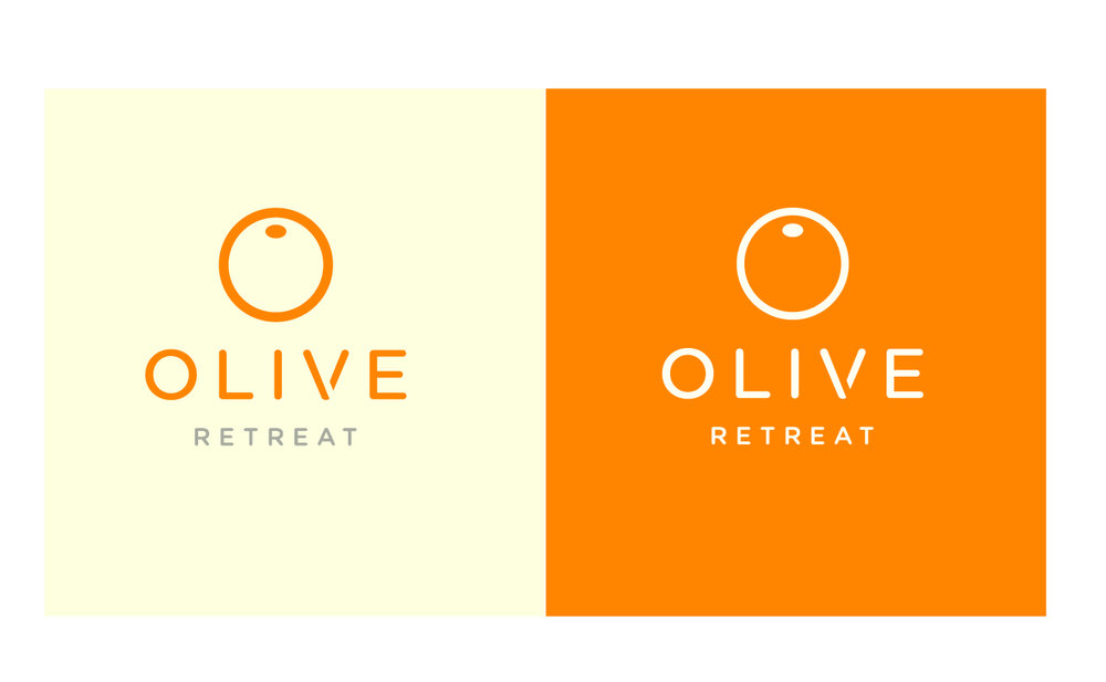 SOS Media Logo Design, Consulting, Branding for Retreats