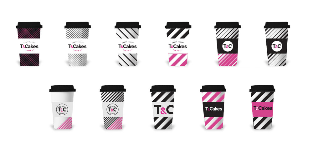 Coffee Cup Design Concept