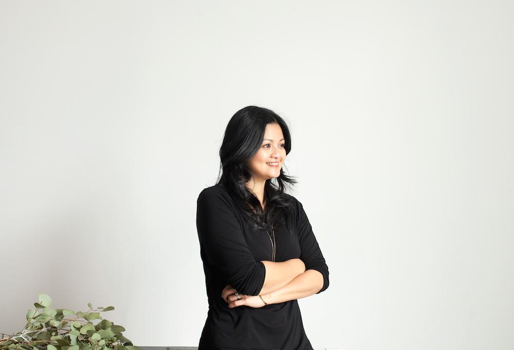 Elizabeth Tiglao-Guss, Founder of Link of Hearts