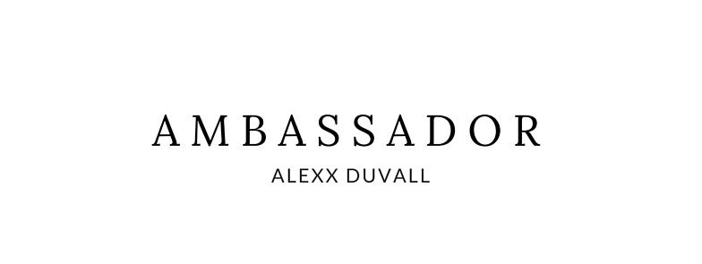Ambassador-Alexx