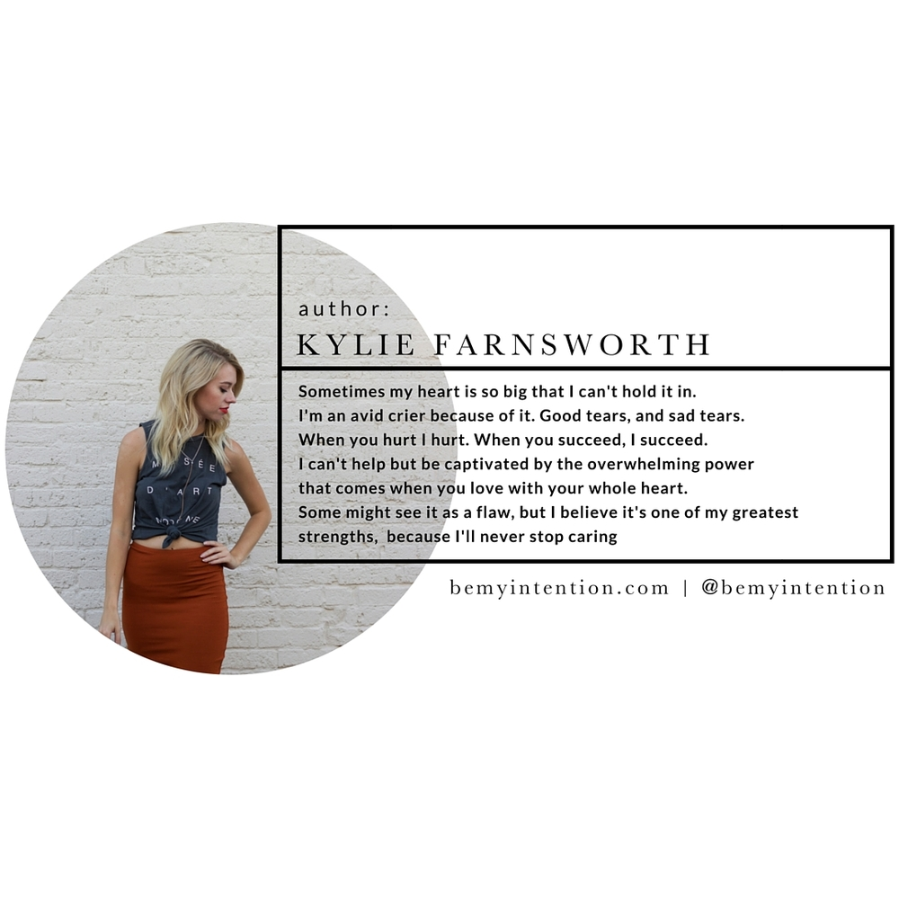 Kylie Farnsworth