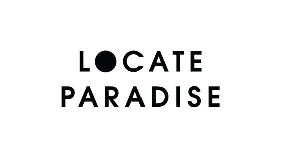 locate paradise