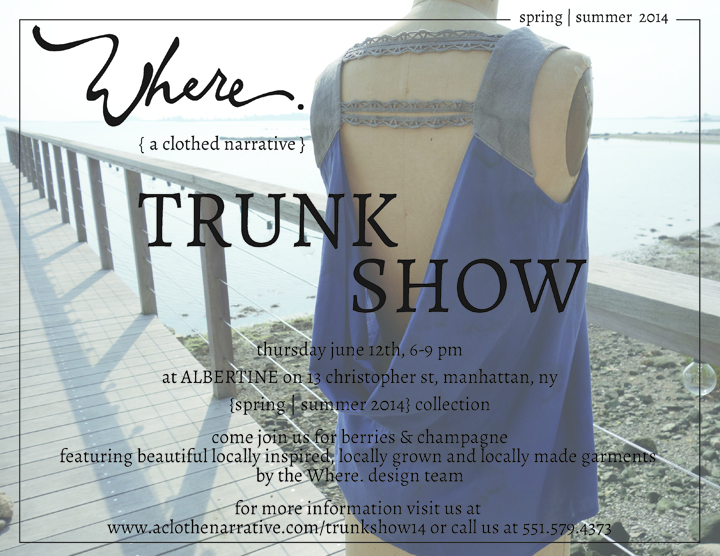 Where Trunk Show Invite - FINAL version 2 - to email.jpg