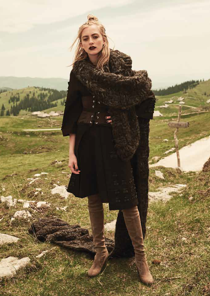 GLOW  We Love Slovenia: Fall Fashion Preview