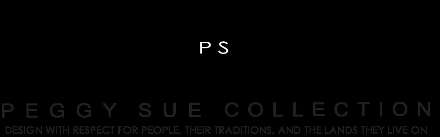 Peggy Sue Collection logo