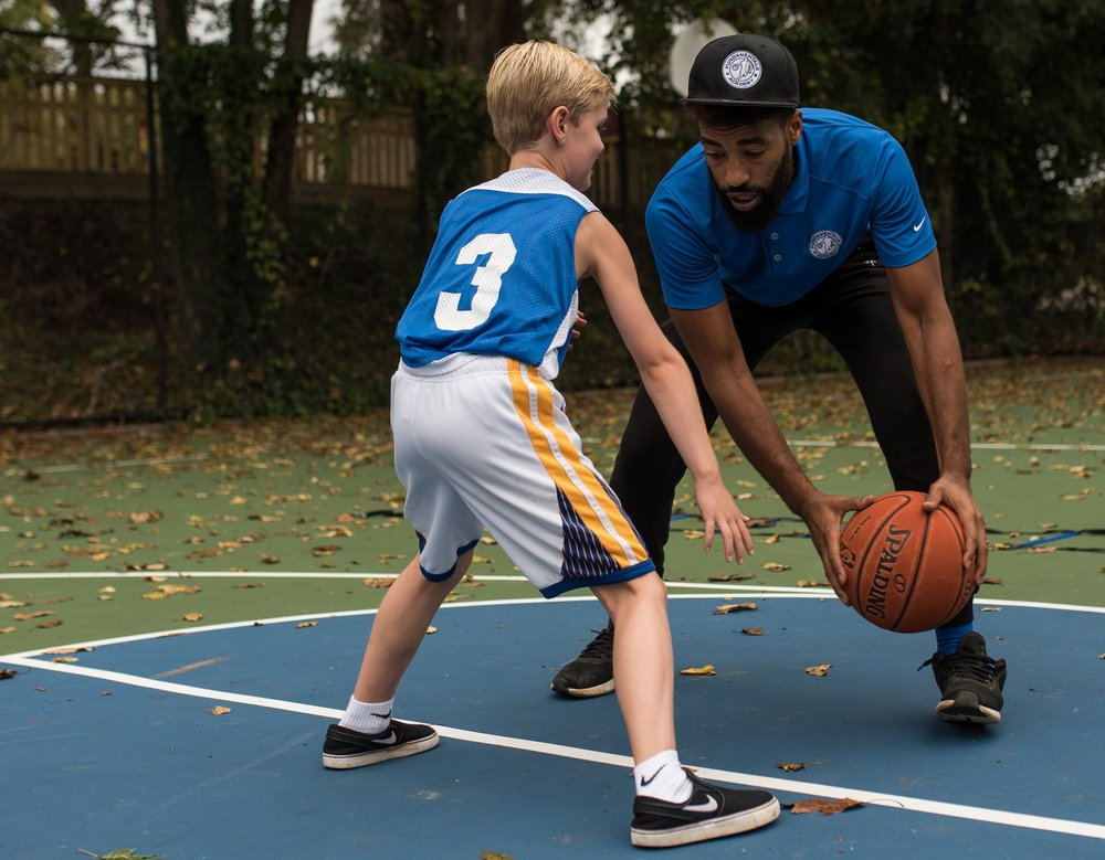 1-On-1 Training - Empowering athletes to reach their greatest potential.