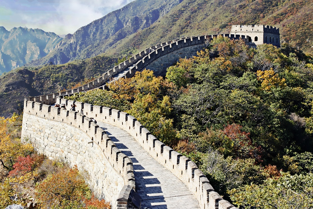 Great Wall  A103