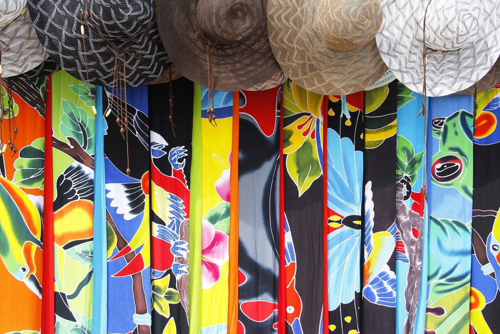 Hats, Etc. For Sale  C104