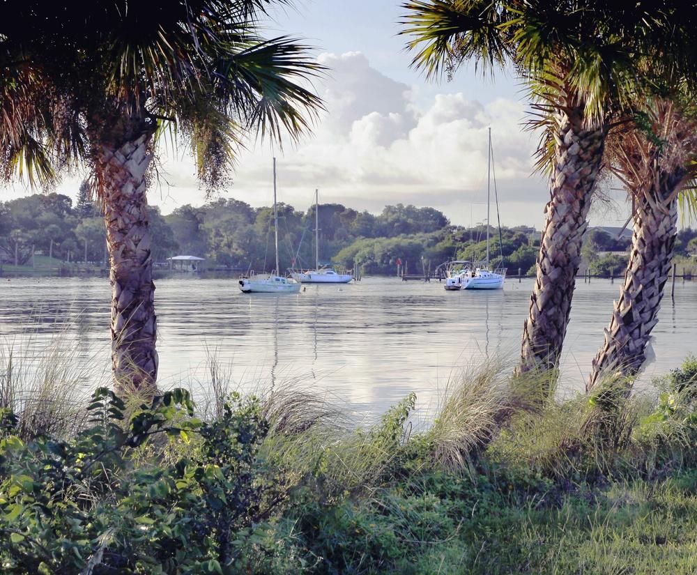 A Palm Bay State of Mind  U106