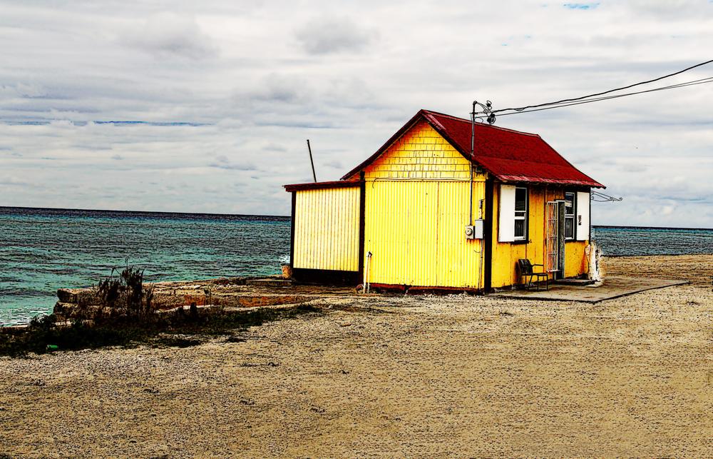 Seaside Shack  C110