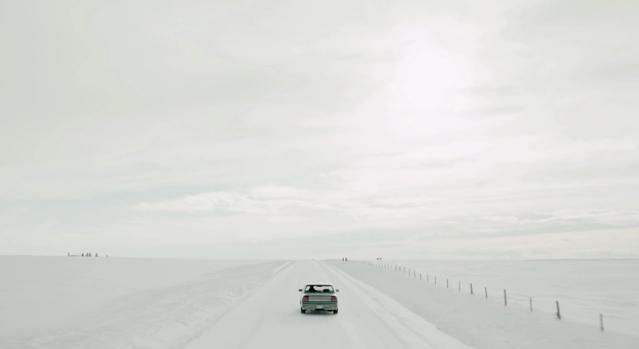 FX - Fargo Season 2 Promos